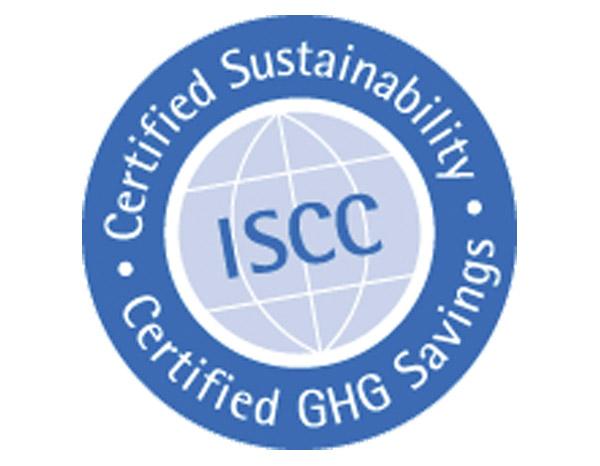 RAHERSA Primera Empresa En Obtener La Certificación ISCC