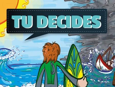 """Concurso """"TU DECIDES"""" En Ribamontan Al Mar"""
