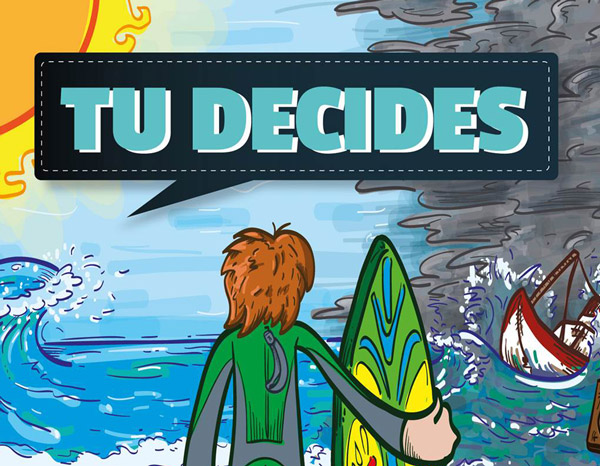 Concurso «TU DECIDES» En Ribamontan Al Mar