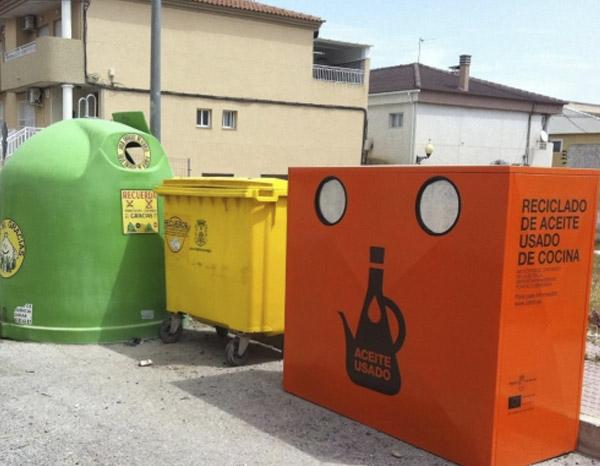 Camargo Ahorró Más De 8.000 Euros Reciclando El Aceite Vegetal