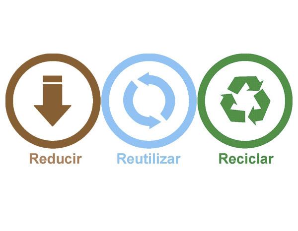 Video De La Campaña 3R – Reduce Reutiliza Recicla
